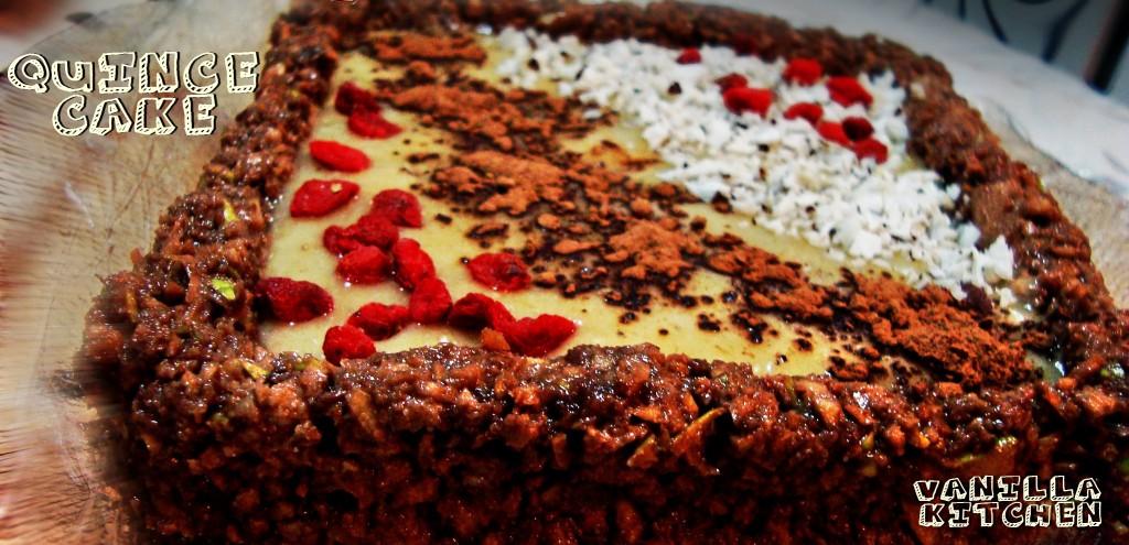Есенна царица… или сурова торта с дюли
