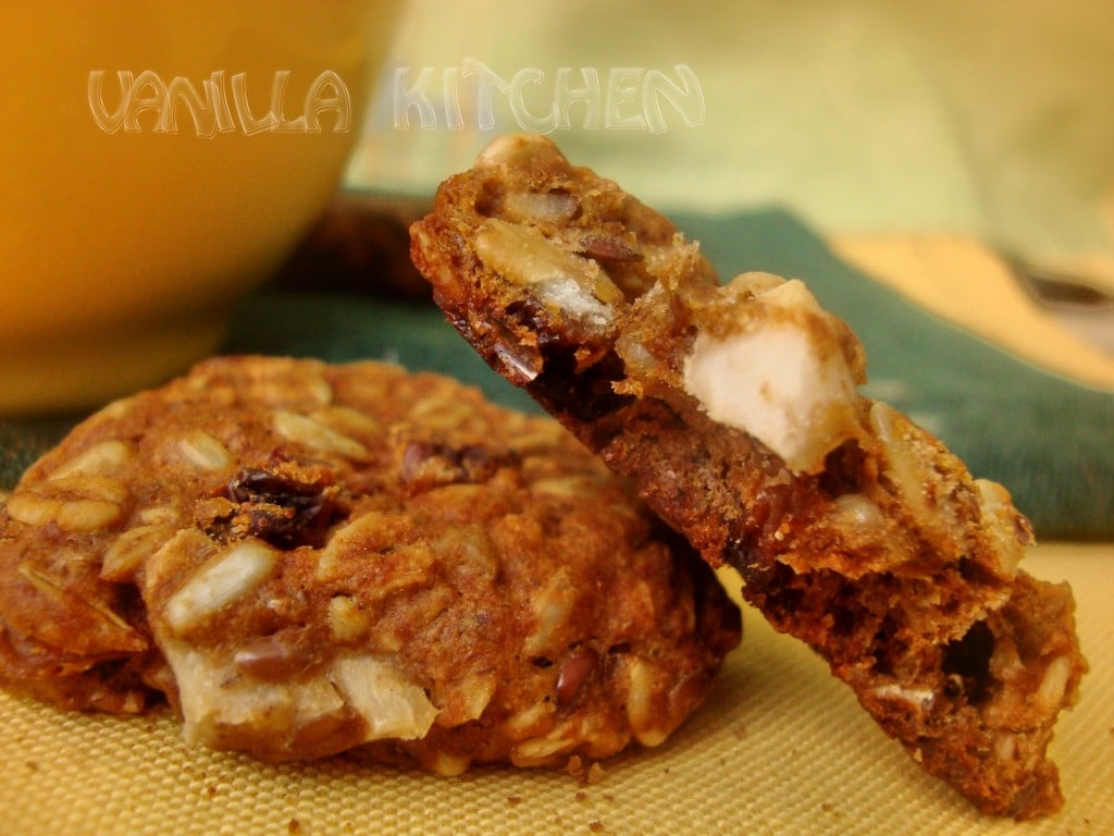 Най-вкусните овесени бисквити