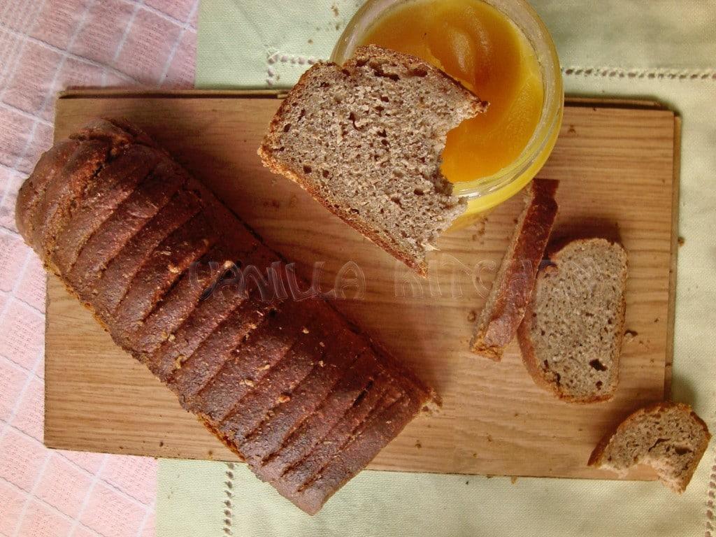 Хляб и мед