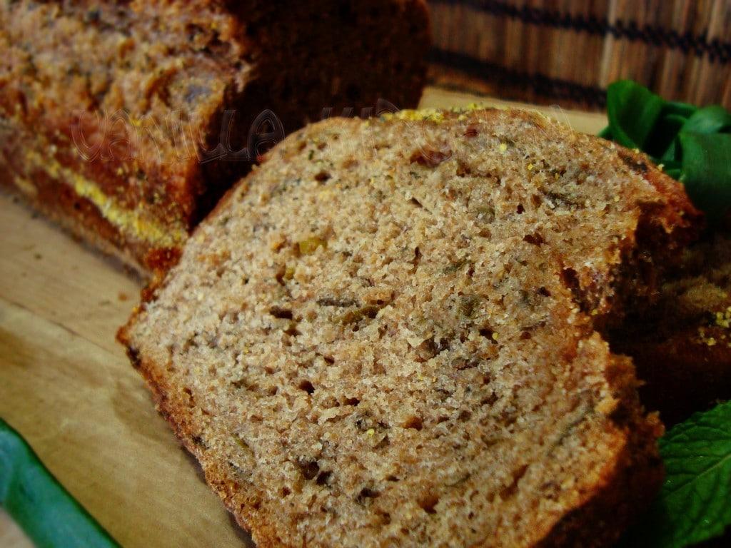 една филийка хляб, моля ☺