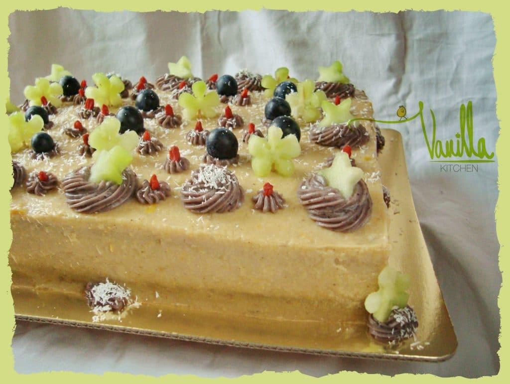 Vanilla Kitchen: сладкарско ателие за хора с претенции