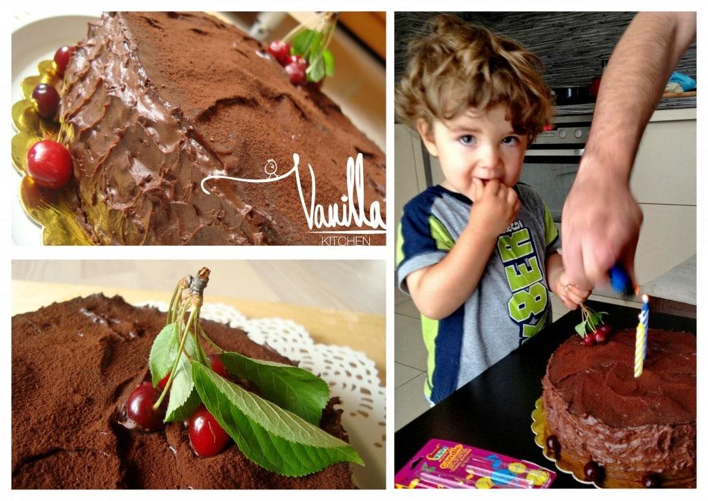 boСладкарско ателие за хора с претенции: Vanilla Kitchen